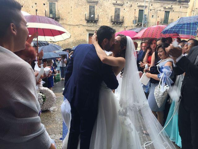 Il matrimonio di Antonio e Rosamaria a Leonforte, Enna 6