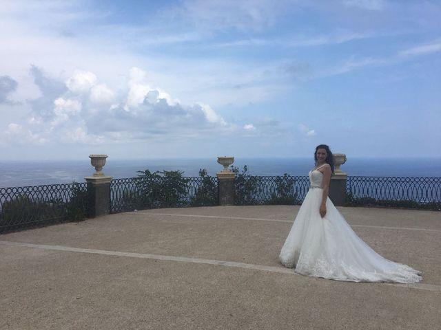 Il matrimonio di Antonio e Rosamaria a Leonforte, Enna 7