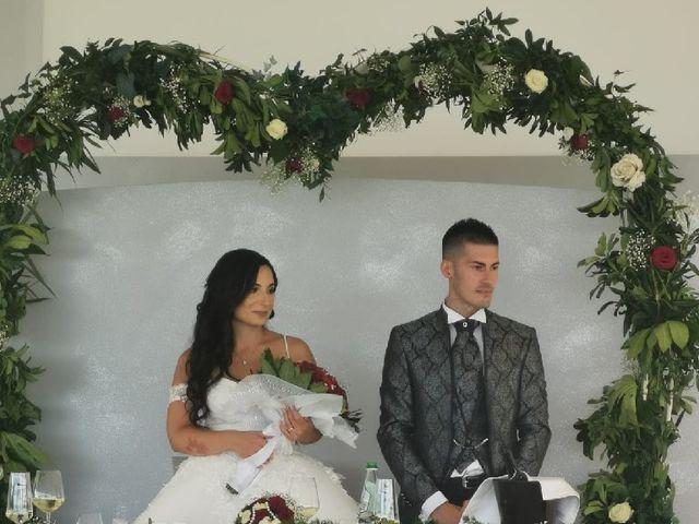 Il matrimonio di Daniele  e Marika a Torre di Ruggiero, Catanzaro 4