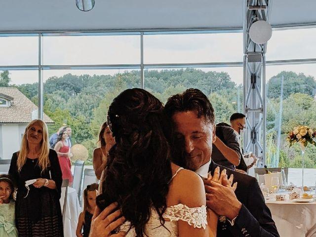 Il matrimonio di Daniele  e Marika a Torre di Ruggiero, Catanzaro 5