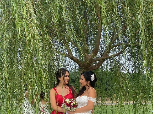 Il matrimonio di Daniele  e Marika a Torre di Ruggiero, Catanzaro 9