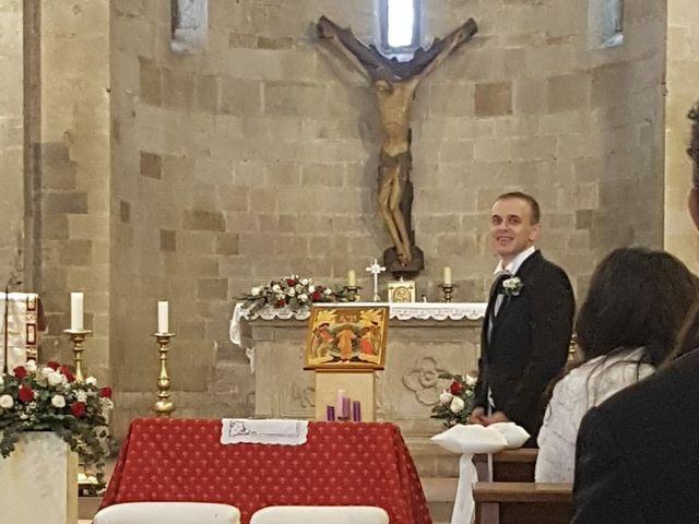 Il matrimonio di Mishael  e Milena  a Pistoia, Pistoia 3