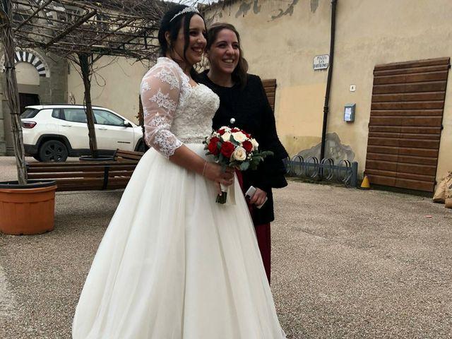 Il matrimonio di Mishael  e Milena  a Pistoia, Pistoia 7