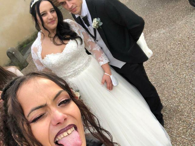 Il matrimonio di Mishael  e Milena  a Pistoia, Pistoia 9