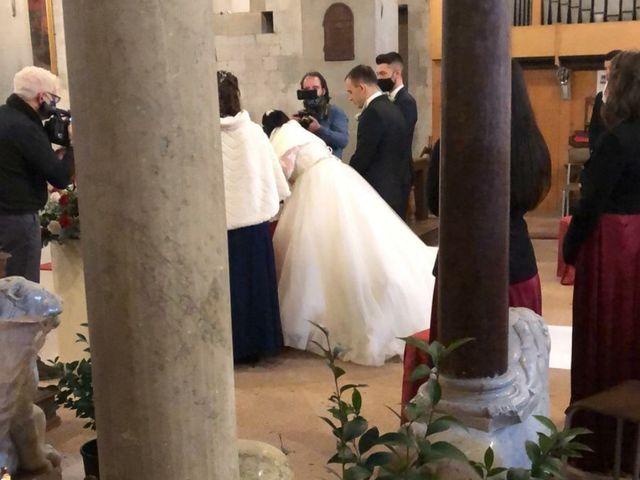 Il matrimonio di Mishael  e Milena  a Pistoia, Pistoia 10
