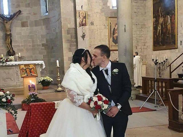 Il matrimonio di Mishael  e Milena  a Pistoia, Pistoia 11