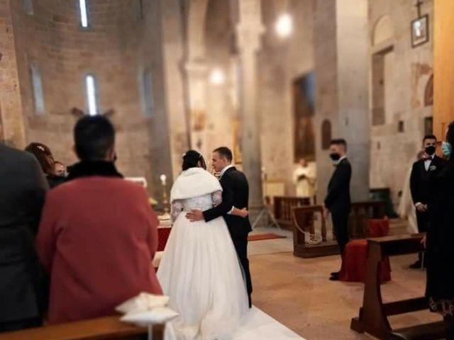 Il matrimonio di Mishael  e Milena  a Pistoia, Pistoia 12