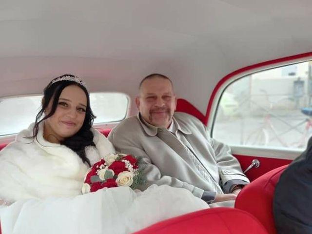 Il matrimonio di Mishael  e Milena  a Pistoia, Pistoia 13
