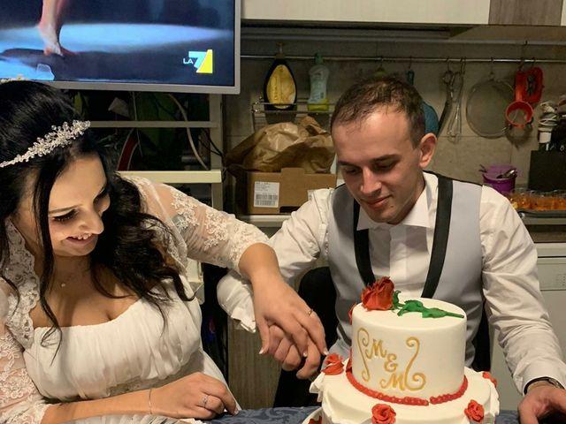 Il matrimonio di Mishael  e Milena  a Pistoia, Pistoia 19