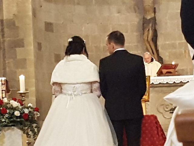 Il matrimonio di Mishael  e Milena  a Pistoia, Pistoia 21
