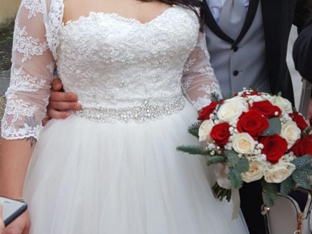 Il matrimonio di Mishael  e Milena  a Pistoia, Pistoia 24