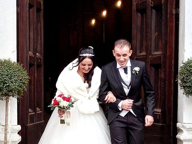 Le nozze di Milena  e Mishael