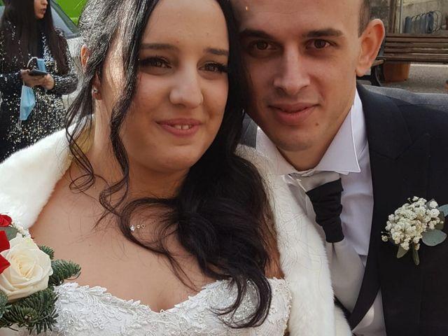 Il matrimonio di Mishael  e Milena  a Pistoia, Pistoia 29