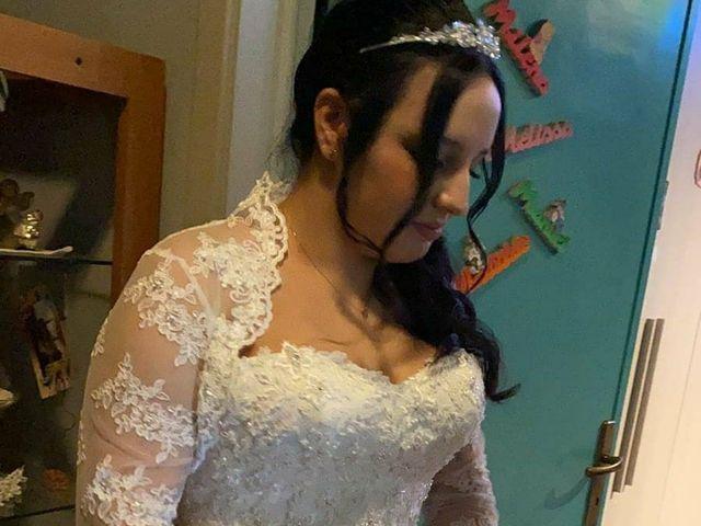 Il matrimonio di Mishael  e Milena  a Pistoia, Pistoia 30
