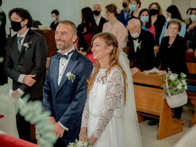 Il matrimonio di Paolo e Stefania a Lesina, Foggia 8