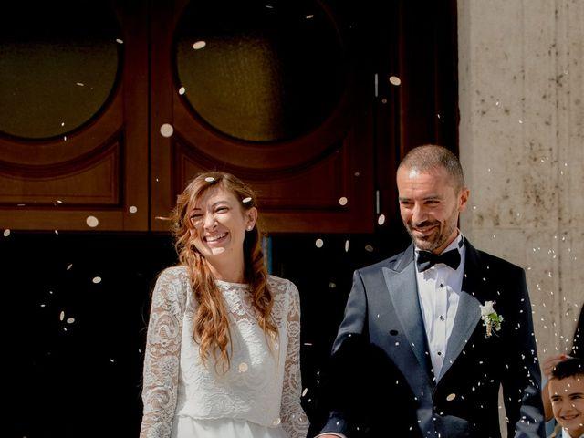 Il matrimonio di Paolo e Stefania a Lesina, Foggia 9