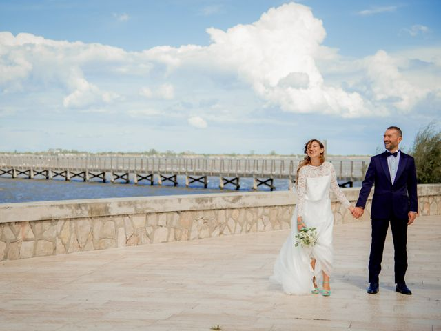 Il matrimonio di Paolo e Stefania a Lesina, Foggia 10