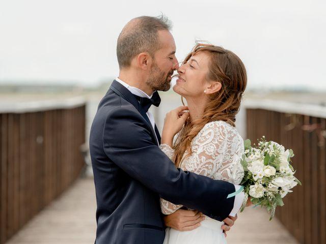 Il matrimonio di Paolo e Stefania a Lesina, Foggia 11
