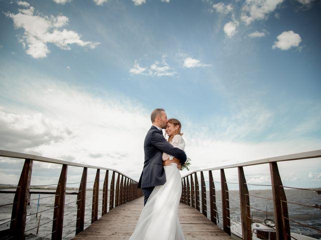 Il matrimonio di Paolo e Stefania a Lesina, Foggia 12