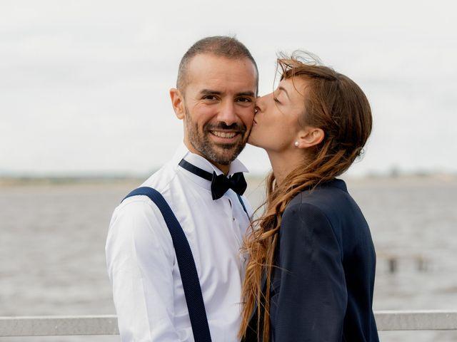 Il matrimonio di Paolo e Stefania a Lesina, Foggia 13