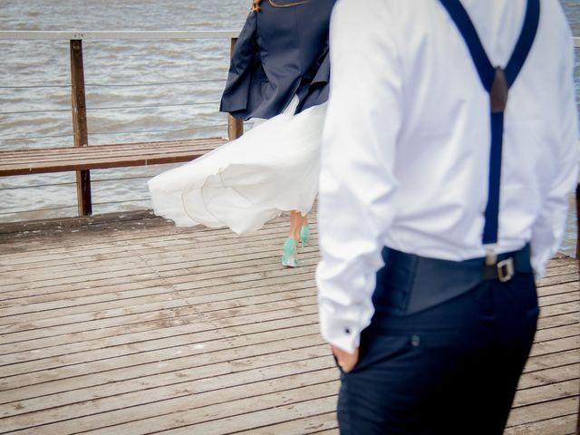 Il matrimonio di Paolo e Stefania a Lesina, Foggia 15
