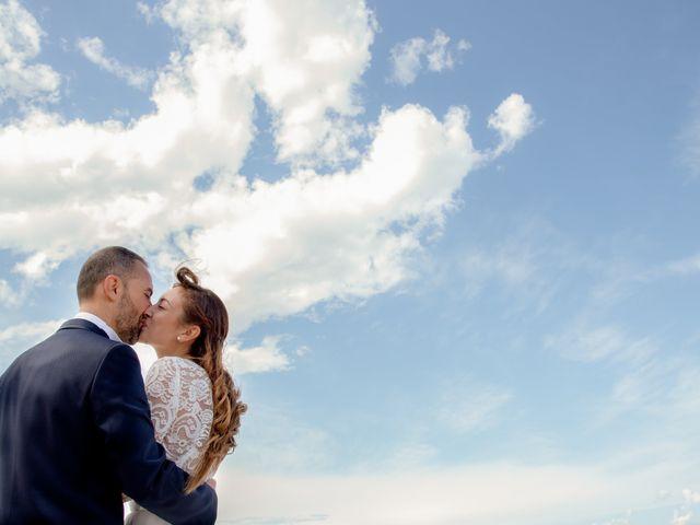 Il matrimonio di Paolo e Stefania a Lesina, Foggia 16