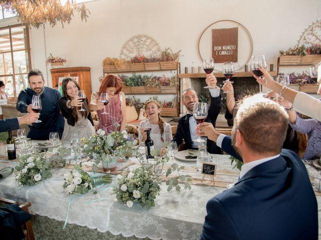 Il matrimonio di Paolo e Stefania a Lesina, Foggia 21