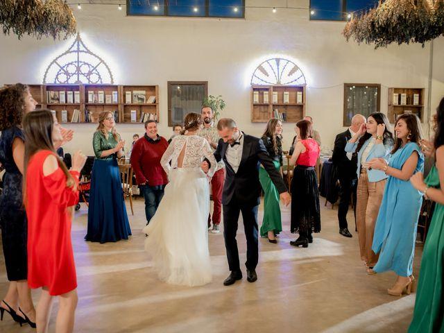 Il matrimonio di Paolo e Stefania a Lesina, Foggia 25