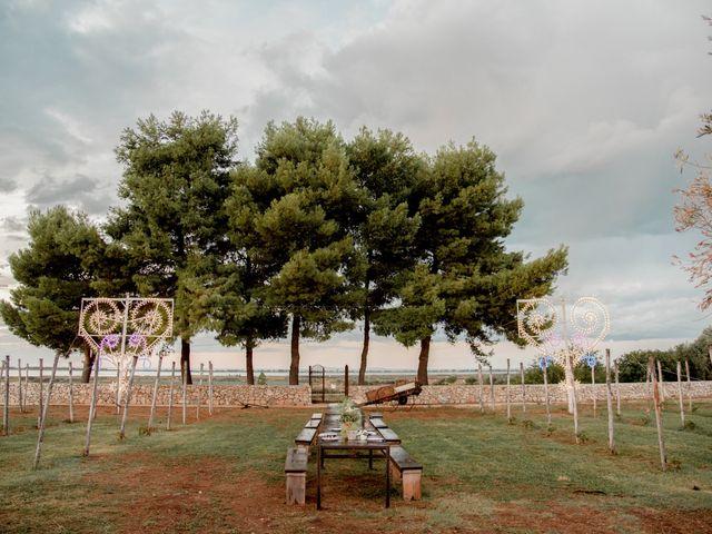 Il matrimonio di Paolo e Stefania a Lesina, Foggia 26