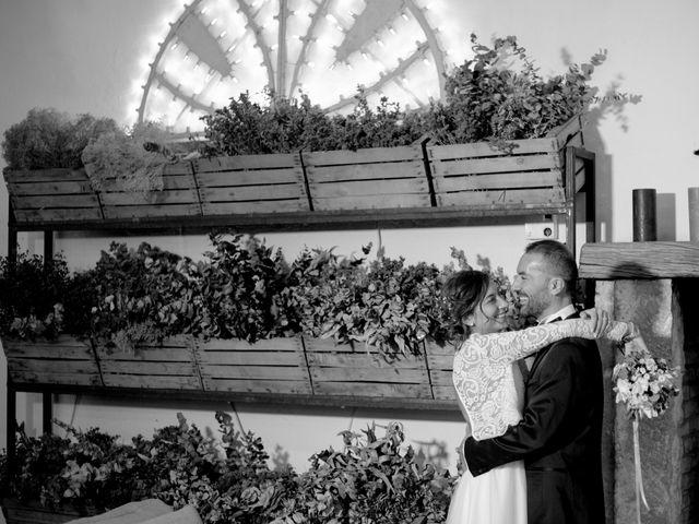 Il matrimonio di Paolo e Stefania a Lesina, Foggia 27