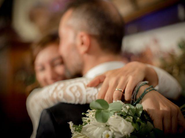 Il matrimonio di Paolo e Stefania a Lesina, Foggia 28