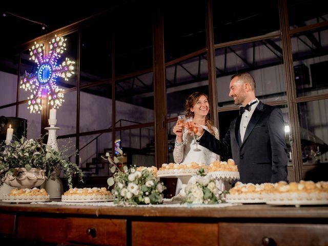 Il matrimonio di Paolo e Stefania a Lesina, Foggia 31
