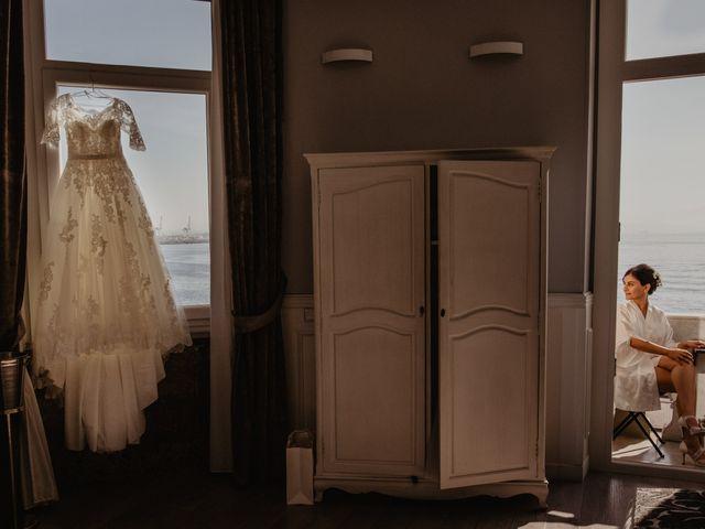 Il matrimonio di Francina e Luca a Napoli, Napoli 5