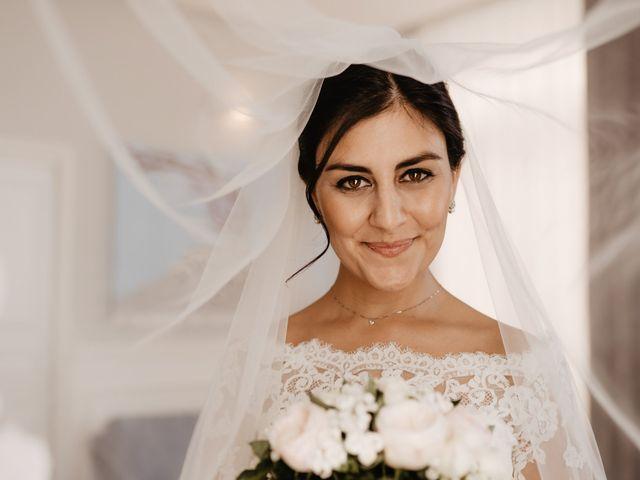 Il matrimonio di Francina e Luca a Napoli, Napoli 11