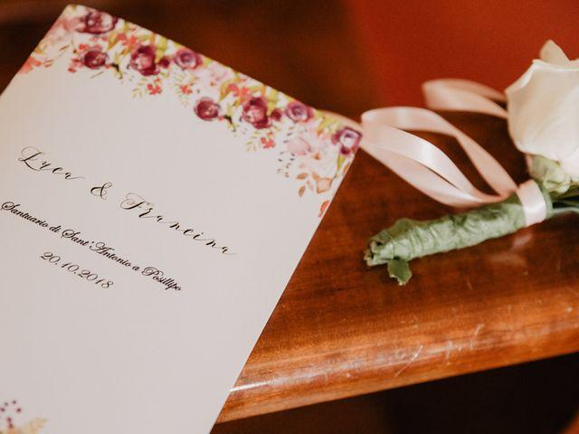 Il matrimonio di Francina e Luca a Napoli, Napoli 14