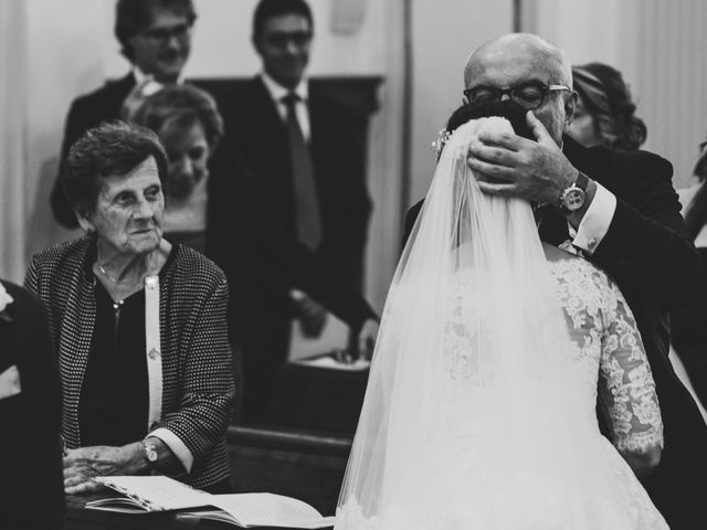 Il matrimonio di Francina e Luca a Napoli, Napoli 15