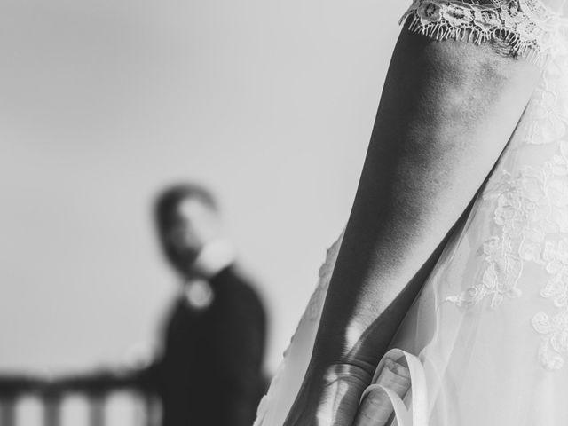 Il matrimonio di Francina e Luca a Napoli, Napoli 25
