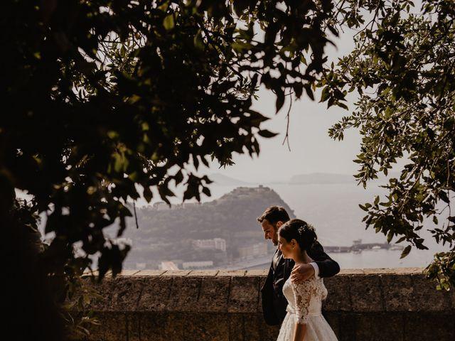 Il matrimonio di Francina e Luca a Napoli, Napoli 29