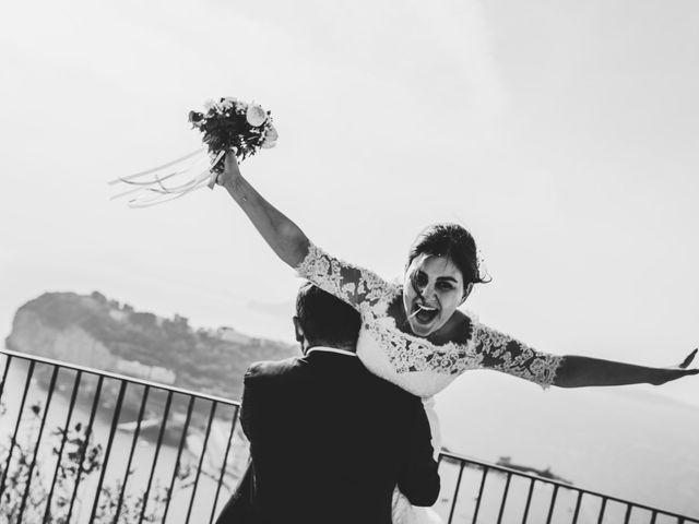 Il matrimonio di Francina e Luca a Napoli, Napoli 30