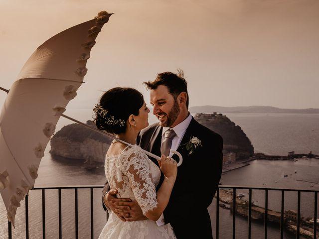 Il matrimonio di Francina e Luca a Napoli, Napoli 31