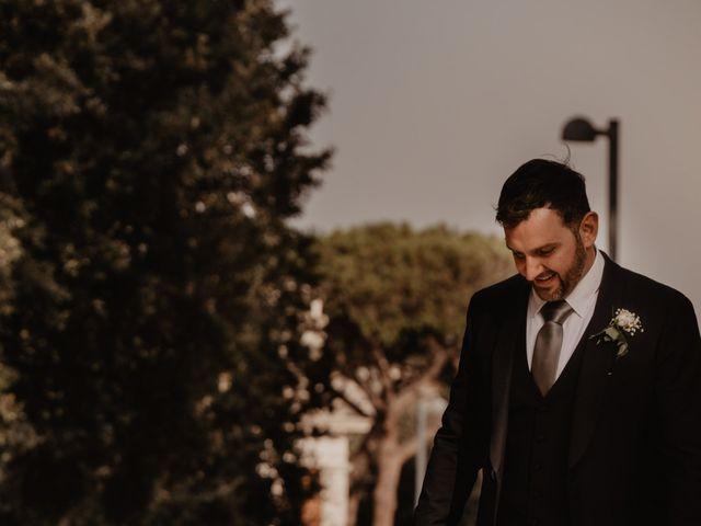 Il matrimonio di Francina e Luca a Napoli, Napoli 33