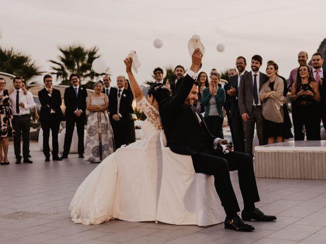 Il matrimonio di Francina e Luca a Napoli, Napoli 37