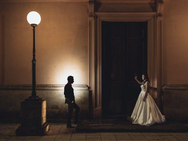 Le nozze di Maria e Guido