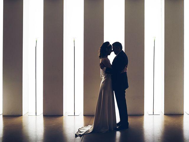 Le nozze di Monica e Pierangelo