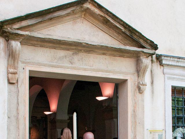 Il matrimonio di Anna e Alberto a Mira, Venezia 4