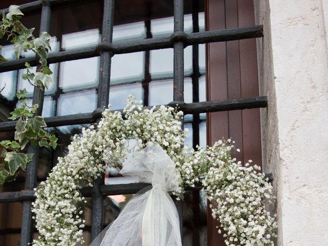 Il matrimonio di Anna e Alberto a Mira, Venezia 5