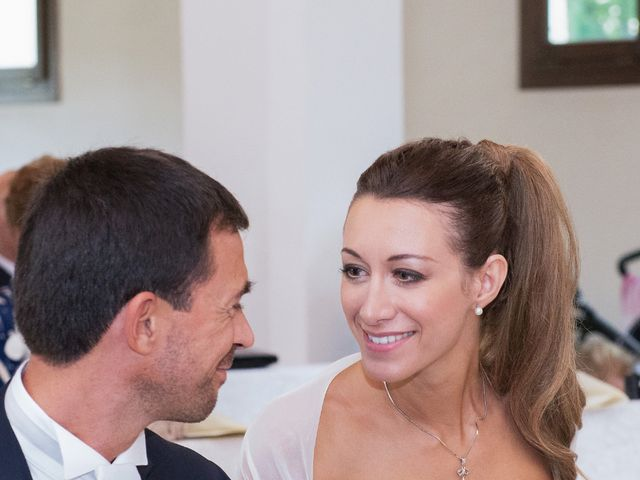 Il matrimonio di Anna e Alberto a Mira, Venezia 10