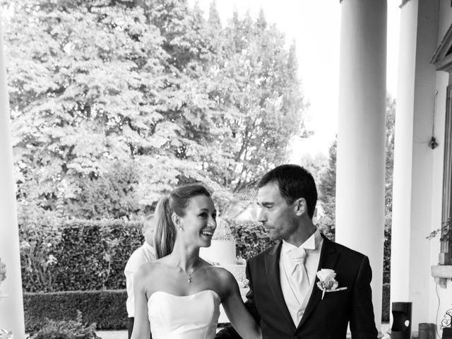 Il matrimonio di Anna e Alberto a Mira, Venezia 15