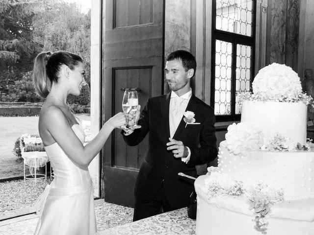 Il matrimonio di Anna e Alberto a Mira, Venezia 16