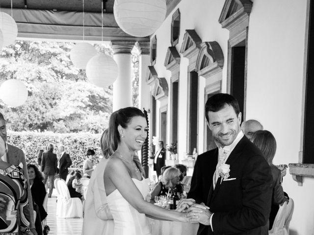 Il matrimonio di Anna e Alberto a Mira, Venezia 19